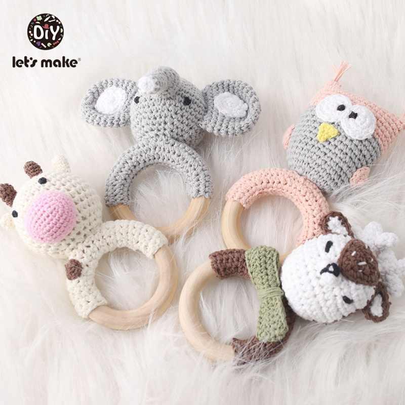 Elefante patrón de ganchillo amigurumi de Little Bear Crochets | 800x800