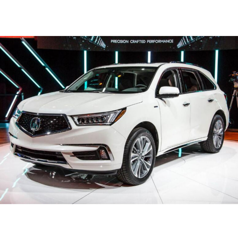 Car Led Interior Lights For 2017 Acura MDX Auto Automotive