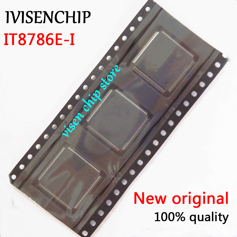 5pcs IT8786E-I IT8786E-1 IT8786E I QFP-1285pcs IT8786E-I IT8786E-1 IT8786E I QFP-128