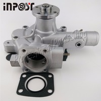 Water Pump For Yanmar 4D94E 4D94LE|pump 12v water|pump strainer|water bottle for bicycle -
