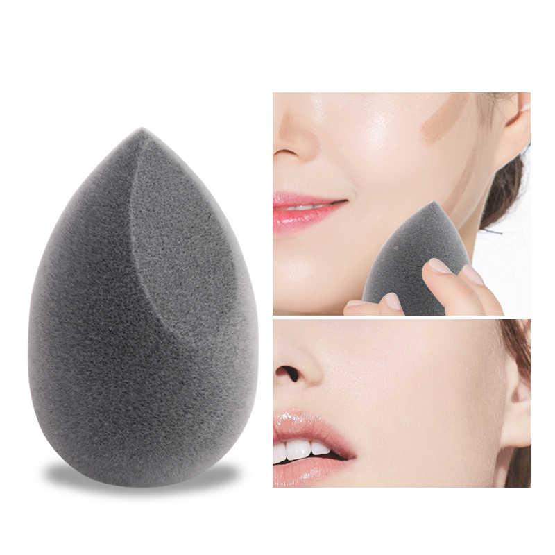 MIXDAIR Sopro de Cosméticos Esponja de Maquiagem Fundação Creme Em Pó Água Esponja Blender Blending Suave Maquiagem Esponja Cosmética