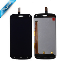 LCD Display For MyPhone S Line Touch Screen Touch Panel Black Color Mobile Phone LCDs