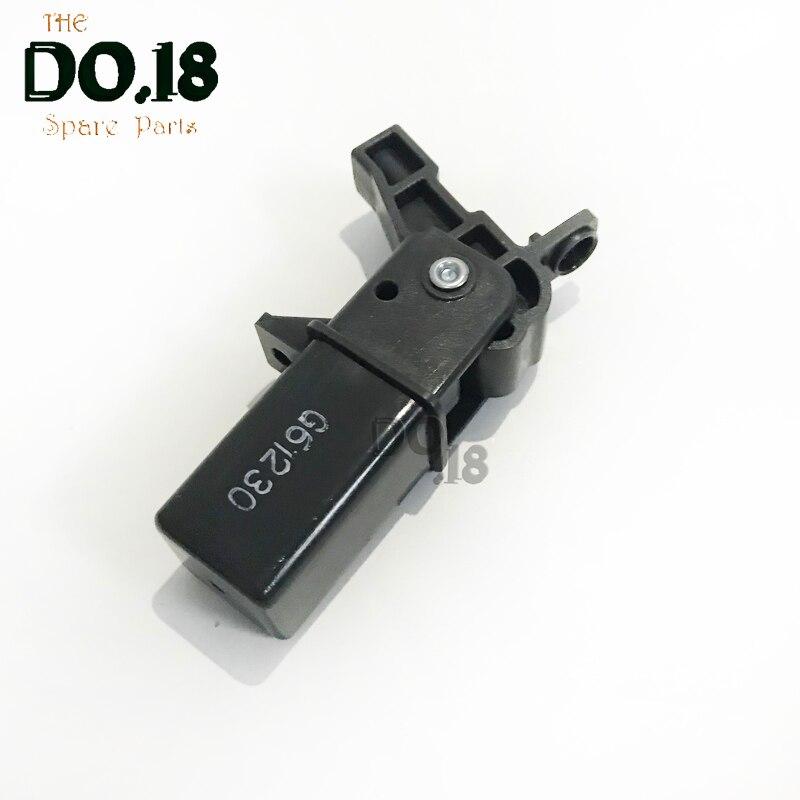 new Fix upper left hinge on document feeder for Konica Minolta Magicolor 1690 MF AOHFPP4400