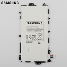 Samsung Original Replacement Battery SP3770E1H For Samsung GALAXY Note 8.0 N5120 N5100 N5110 Authentic Tablet Battery 4600mAh