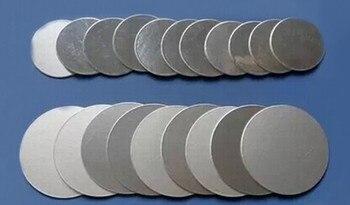 81mm PET/PE PP Cup Sealing Film induction aluminum foil