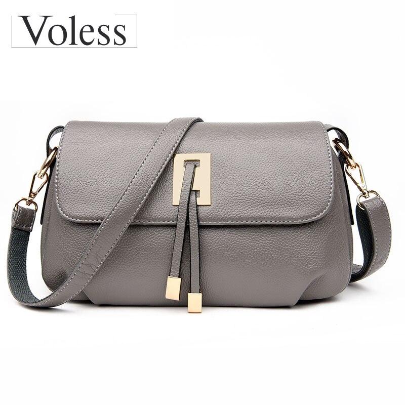 Woman Bag 2017 Women Messenger Bag Shoulder Crossbody Bags For Women Luxury Brand Handbag Bolsa Feminina Sac Femme Designer