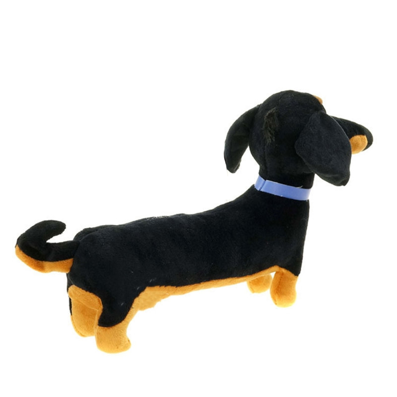 Stuffed-Toys-Dog-18-10-Stuff-New-Hot-Cartoon-Dachshund-Cute-Plush-Toys-Baby-Black-Toy (2)