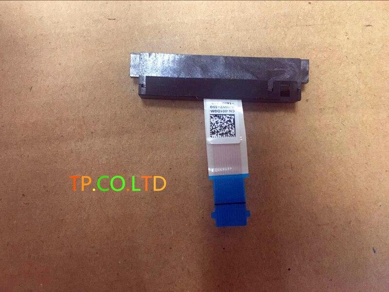все цены на  Genuine New Laptop Laptop HDD Cable For Dell 5458 5000 NBX0001QP00 001DGM 01DGM CN-001DGM test good  онлайн