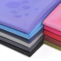 50cm Length 1680d Oxford Fabric For Umbrellas Cloth Material Black Blue Waterproof Tent Fabric Outdoor Telas
