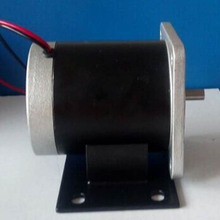 Waterproof 24V DC motor 78ZY 70W 4000RPM Permanent magnet With bracket Used at underwater power systern(China)