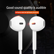 Get more info on the Wired Earphones Super Bass 3.5mm Earphones Headset Hands Free Earbuds with Mic For Huawei Xiaomi Samsung iPhone 4 4s 5 5s se 5c