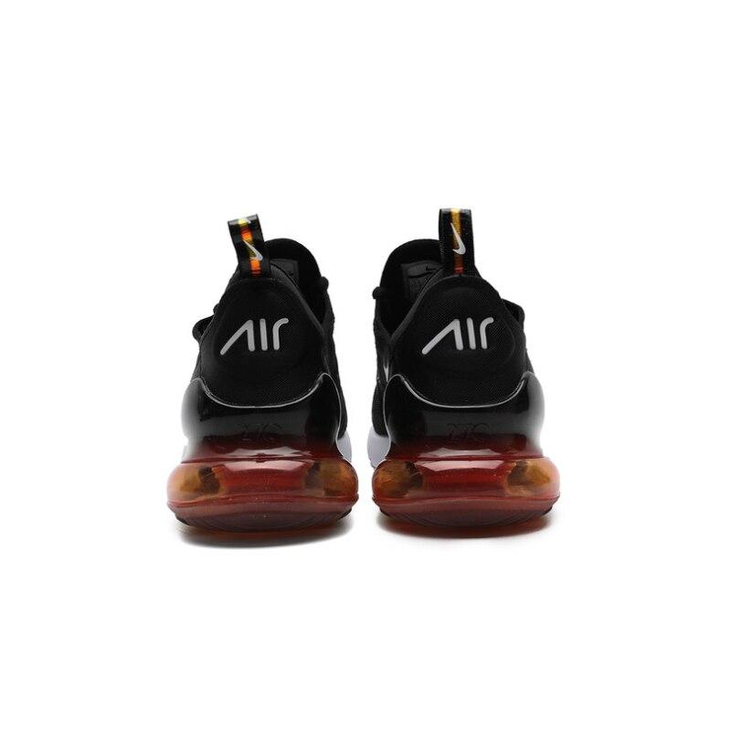 Nike Air Max 270 (gs) enfants seront officiels enfants chaussures de course en plein Air confortable sport baskets # AQ9164 - 4