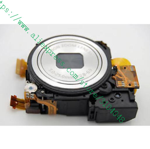 NEW Lens Zoom Unit For Canon FOR PowerShot A2500 A2600 A3500 Digital Camera Repair Part + CCD