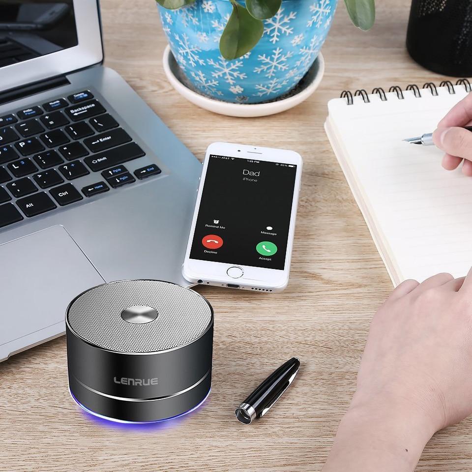 Bluetooth speaker--6