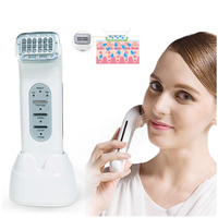 Dot Matrix Radio Frequency Facial Lifting Infrared RF Thermage Face Lift Skin Rejuvenation Body Care Beauty
