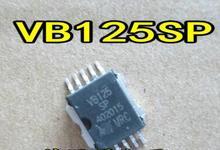 100% NOVA Frete grátis VB125SP