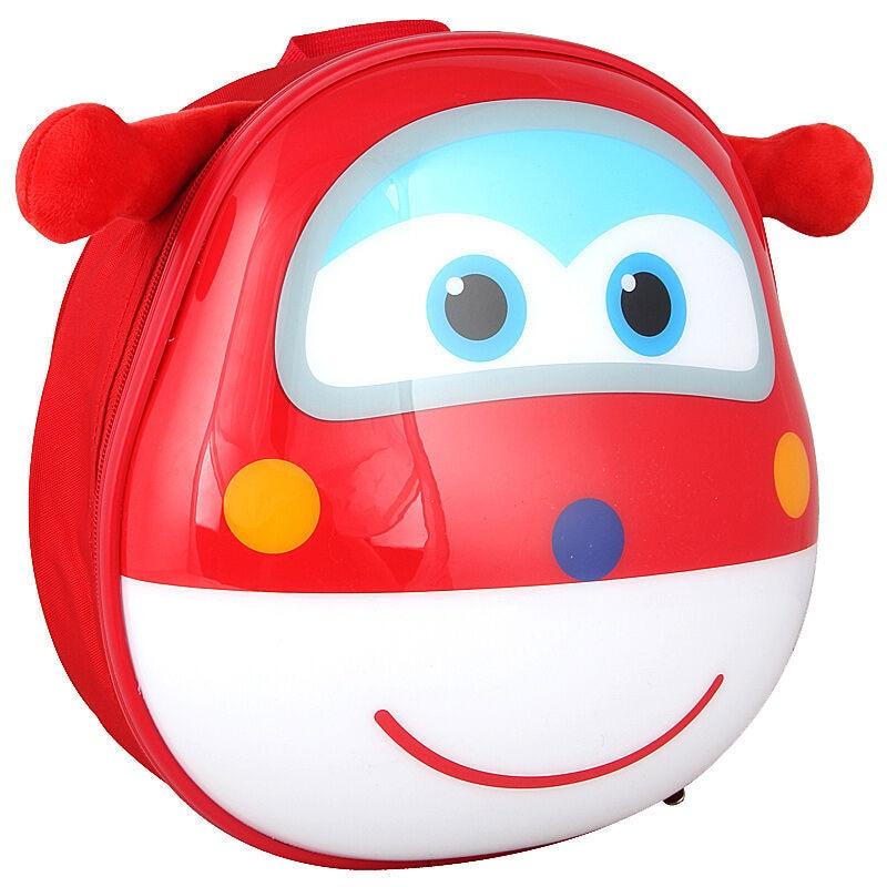 Buy Super Wings 3d Jett Dizzy Lovely School Bag Backpack Toys