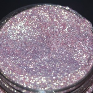 Pink Diamond Loose Highlighter Dust for