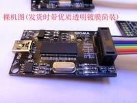 EZ CYUSBi Emulador/USB para SPI Apoio I2C ADAU SHARC DSP|Peças p ar condicionado| |  -