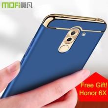 Huawei Honor 6 x футляр 32 ГБ Huawei Mate9 Lite крышка Роскошные Huawei Honor 6 x бампер жесткий Protect 5.5 «Huawei Honor 6 x случае