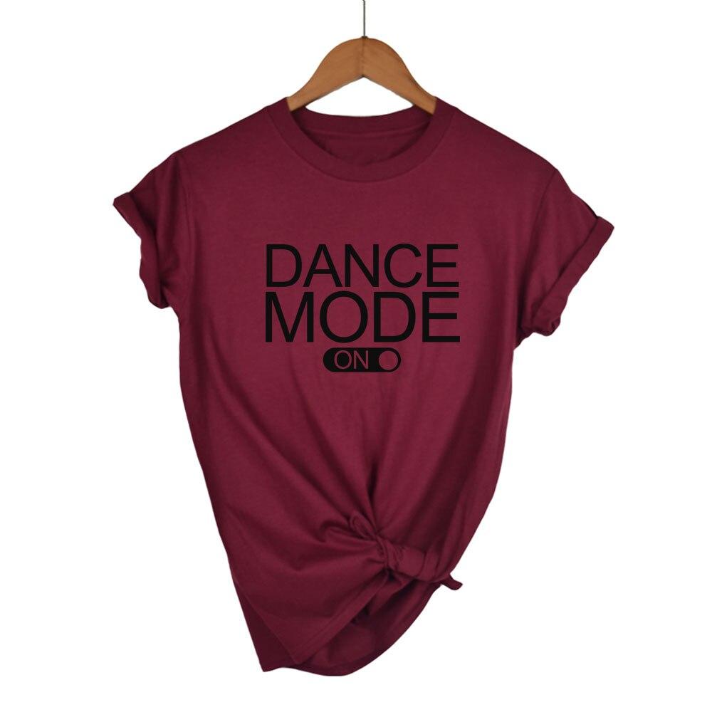 T-Shirt da uomo di Modo Casual Outdoor Sport Manica Corta Multi Colore di Sesso Maschile di Cotone Materiale di un formato