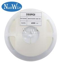 4000pcs 0603 SMD Chip Multilayer Ceramic Capacitor 0.5pF   22uF 10pF 22pF 100pF 1nF 10nF 15nF 100nF 0.1uF 1uF 2.2uF 4.7uF 10uF