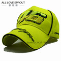 2016 Moto Gp Rossi Vr46 Snapback Caps f1 Hats For Men Women Outdoor Sports Racing Baseball Cap Bones Skateboard