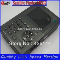 Digital Tv Signal Finder work with Openbox V8s Satfinder KPT 968g 3 5inch Handheld