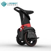 I ROBOT GO два колеса балансировочное устройство Стенд и сидеть взрослых складной электрический скутер самостоятельно banlance тела чувство автом