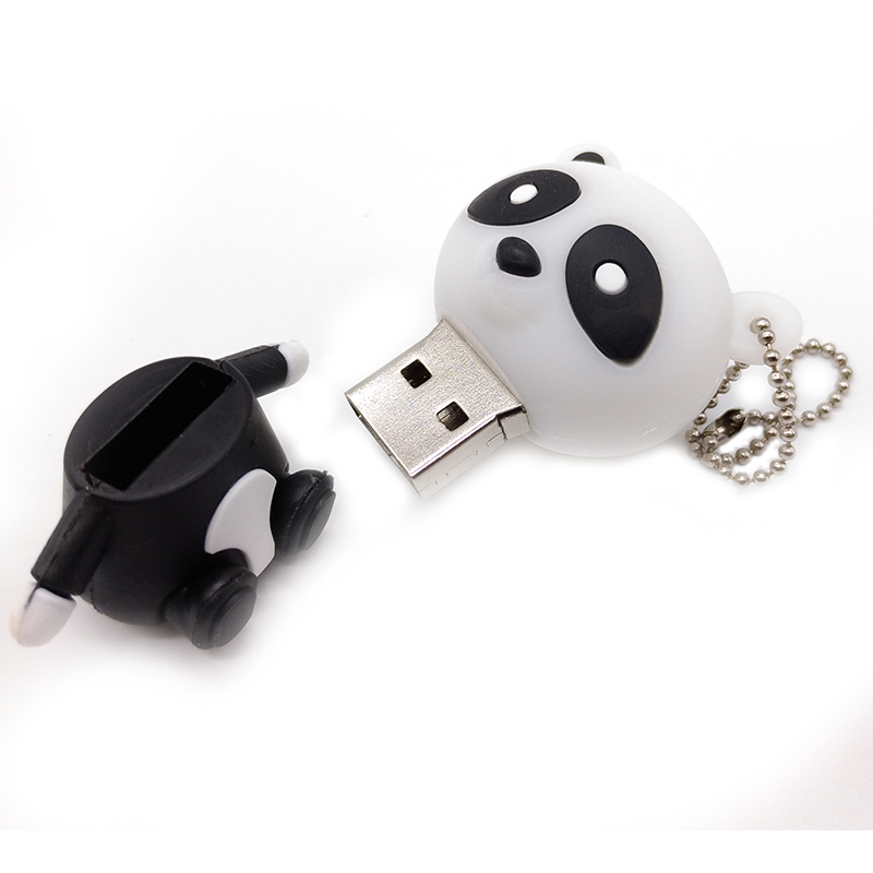 Panda USB Flash Memory Drive 32GB