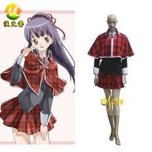 Japanese anime Shugo Chara! Nadeshiko Fujisaki cosplay fiesta de halloween ropa cosplay para la venta de cosplay
