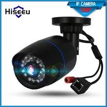 Hiseeu HD Ip-камера Видеонаблюдения Камера 2.0MP 1080 P ХАБАД бесплатная доставка
