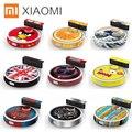 Neue Nette Aufkleber für XIAOMI MIJIA Roboter Staubsauger Verschönerung Schutz Film Aufkleber papier reiniger teile nicht pinsel filter