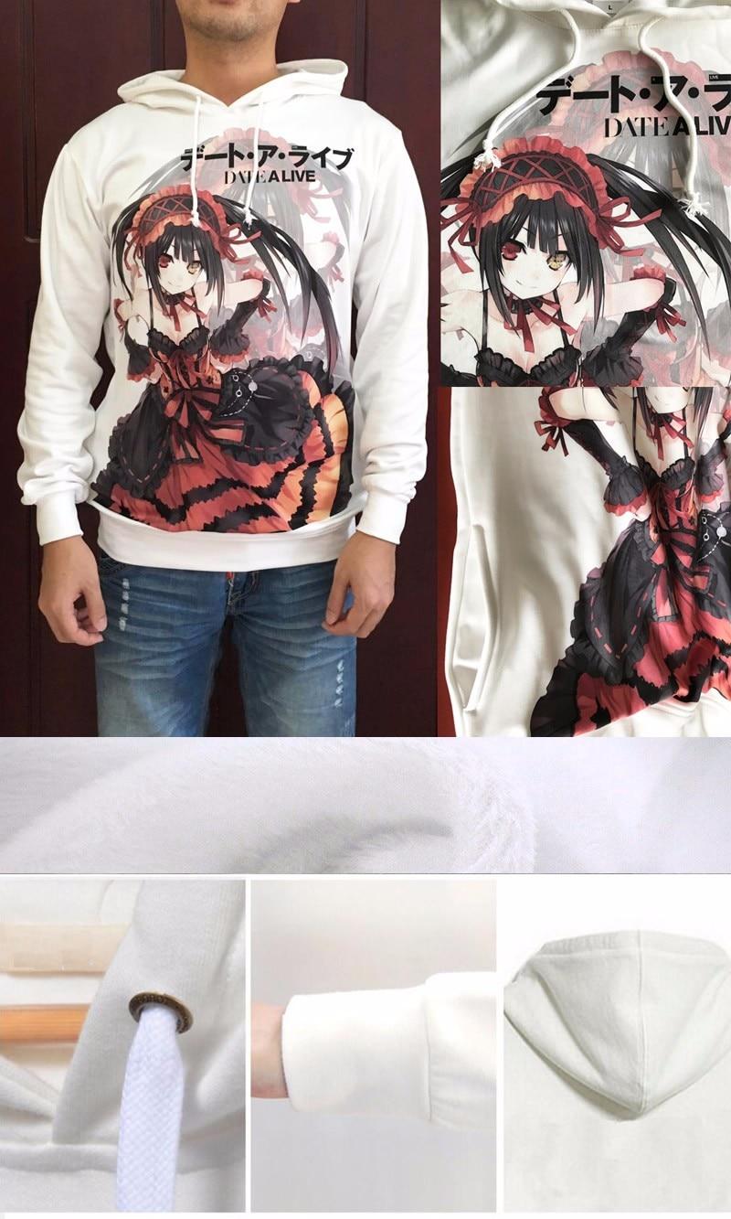 Y Animados Hoodies Anime Yamada Lindos Blanco 4 3 1 Dibujos Siete kun Yamada Rxlzoon Cosplay Las 2 Ryuu Ventiladores Brujas Japonés gwW616qE