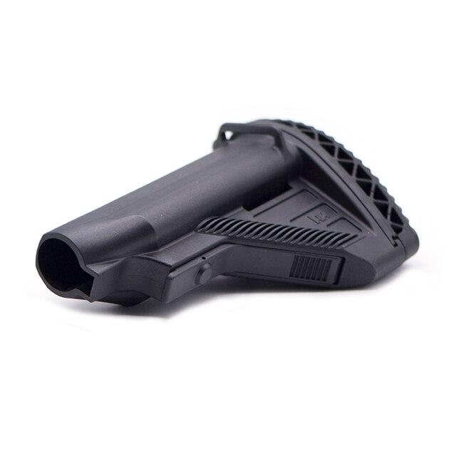 Di alta Qualità di Nylon Tattico Magazzino per HK416 per il Gel Blaster Paintball di Airsoft Pistole ad Aria JinMing8 JinMing9 Giocattolo Accessori