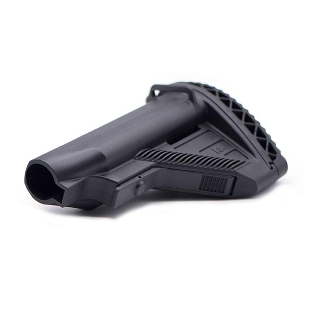 Hohe Qualität Tactical Nylon Lager für HK416 für Gel Blaster Paintball Airsoft Air Guns JinMing8 JinMing9 Spielzeug Zubehör