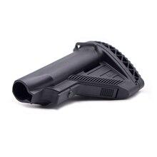Stock de Nylon tactique de haute qualité pour HK416 pour pistolets à Air comprimé de Paintball de Blaster de Gel JinMing8 JinMing9 accessoires de jouet