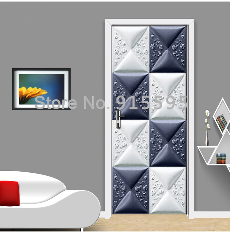 3D Happy Meeting GN1156 Wallpaper Mural Decal Mural Photo Sticker Decal Wall Self-Adhesive Wall Art Design 3d printed Removable Wallpaper