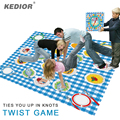 Kedior Twister Board Game Classic Twist Game Ties You Up In Knots Chef Sports Balance Family Party Games More Than 2 Players
