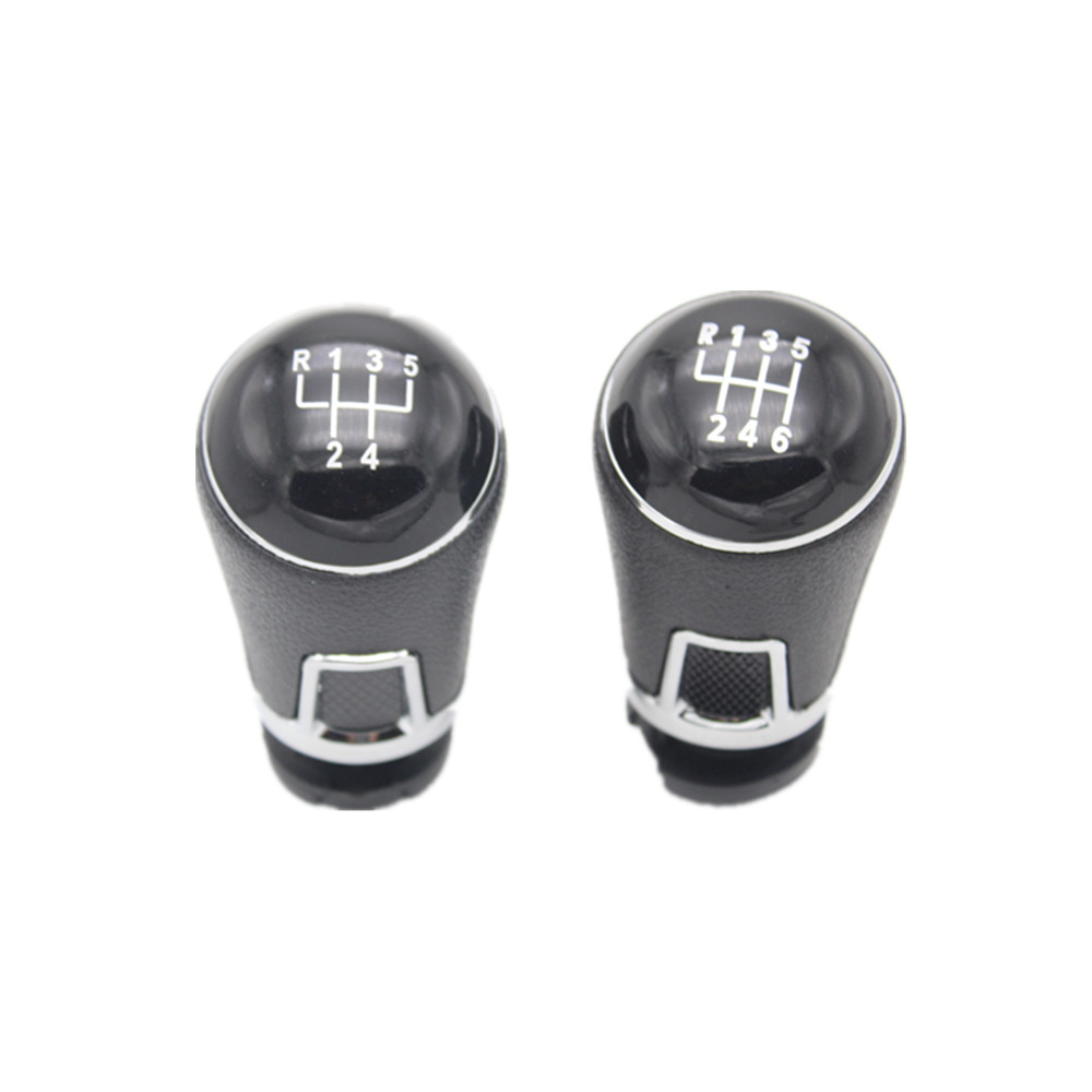 For VW Passat  B3 B4 35i 1988 1999 1990 1991 1992 1993 1994 1995 1996 Manual 5 Speed 6 Speed Car Gear Stick Level Shift Knob