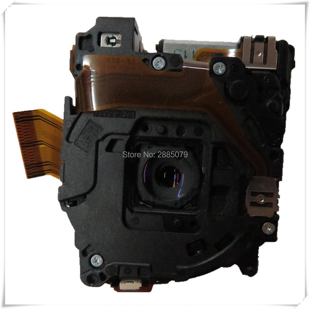 New original Lens Zoom for w220 W230 Assembly Repair Part for Sony DSC W220 W230 Camera in Camera Modules from Consumer Electronics