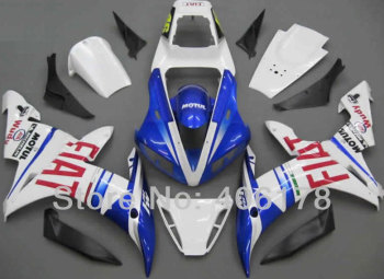 Yzf1000 R1 02 03 full set For Yzf R1 2002 2003 Sport Motorcycle Bodywork Fairings (Injection molding)