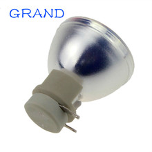 цена на NEW Compatible Projector lamp bulb P-VIP 180/0. 8 E20.8 SP-LAMP-069 for Infocus IN112 IN114 IN116 projectors happybate