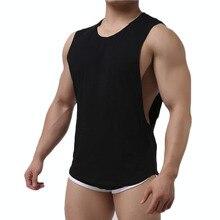 font b Men b font Tank Tops Bodybuilding Vest and Pants font b Men b
