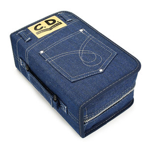 Image 4 - حقيبة جمع أقراص ymjywl CD جديدة DVD/CD سعة كبيرة 128 كم حافظة بجودة عالية للتخزين في السيارة والمنزل