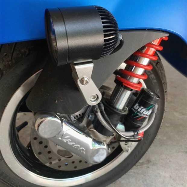 For Piaggio Scooter Vespa Sprint/spring GTS GTV LX Primavera Sprint 125/150/250/300ie