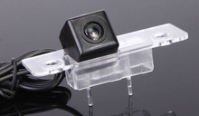 Rearview Camera Waterproof Car Auto Rear View Parking Kit Reverse Backup CCD Camera For Skoda Octavia стоимость