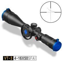 Discovery FFP VT-3 4-16×50 SF  Mil-Dot
