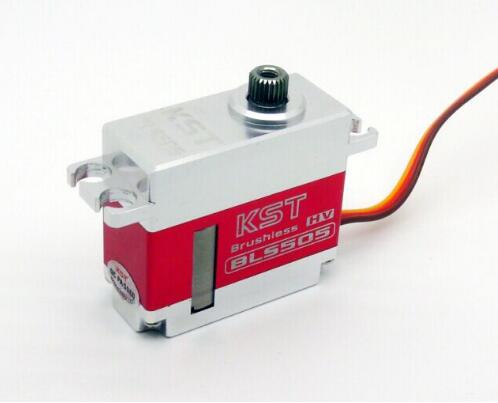 KST BLS505 Brushless HV Servo For 500 Class Helicopter Cyclic 300 class helicopter