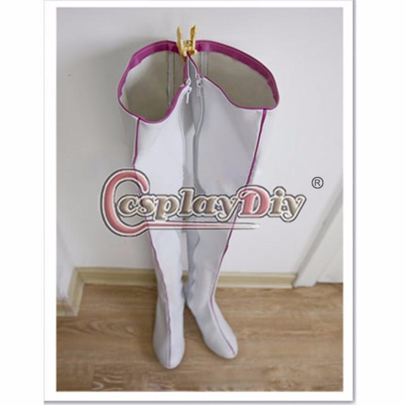 batman-and-robin-shoes-cosplay-white-long-boots-1126-2